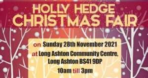 Christmas Fair 2021 @ Long Ashton Community Centre | Long Ashton | England | United Kingdom