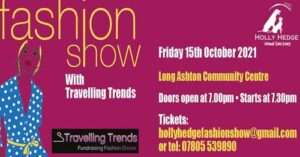 Fashion Show 2021 @ Long Ashton Community Centre | Long Ashton | England | United Kingdom